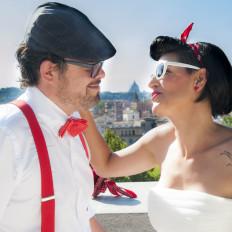 Alessia & Fabrizio
