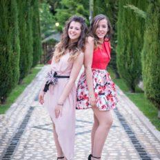 Cresima Rebecca & Brunella